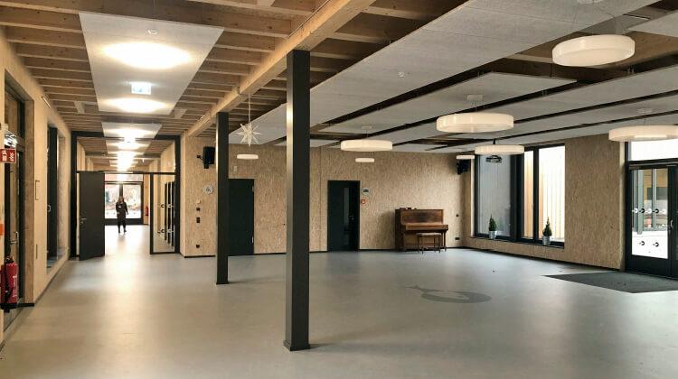 """2019, Evangelische Schule """"Robert Lansemann"""", Wismar"""