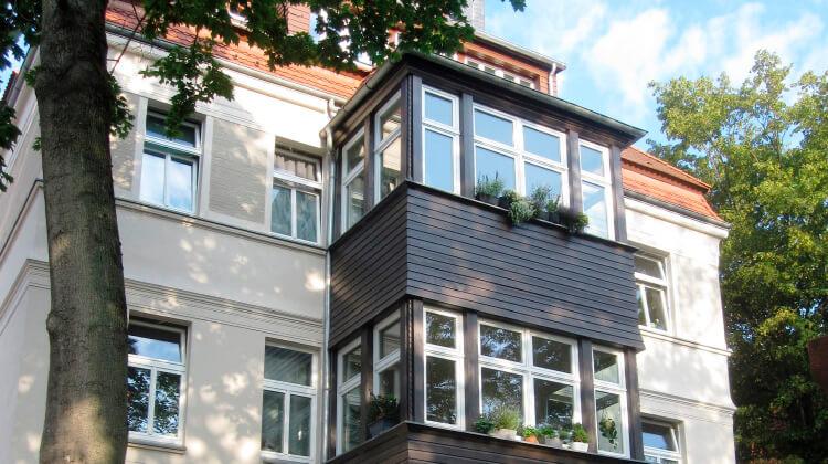 2019, Wohnhaus Schorlemmer Str. 4, Leipzig